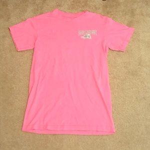 Tops - A fire rescue shirt